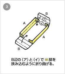 組み立て式手順3