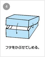 ワンフォーム式手順4
