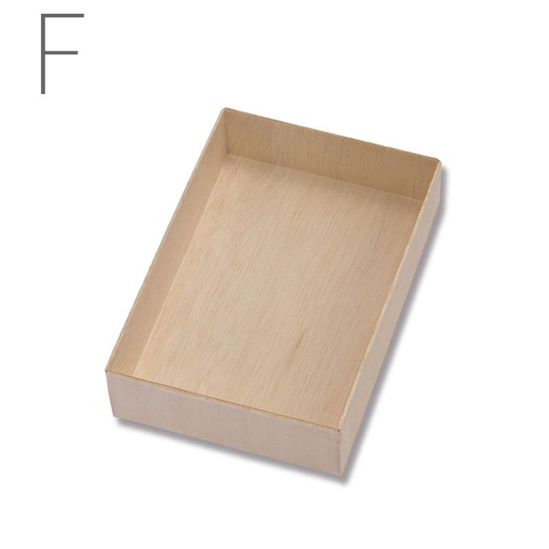 食品容器 ふぁるかたぼっくす 1合 111×162 本体 50個