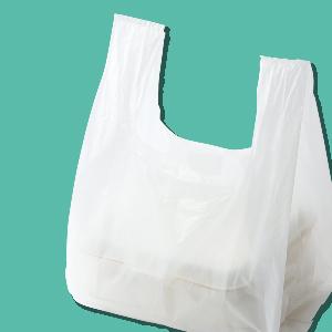 バイオマス配合レジ袋