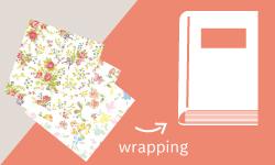 花柄包装紙コラム