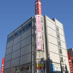シモジマ名古屋店