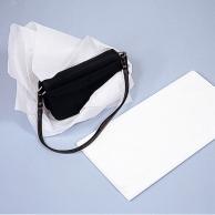 HEIKO 緩衝材 カラー薄葉紙 半才 白 200枚