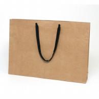 HEIKO 紙袋 PBファッションバッグ LL 未晒無地 10枚
