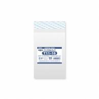 HEIKO OPP袋 クリスタルパック T11-16 (テープ付き) 100枚