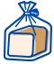 食品個包装用資材
