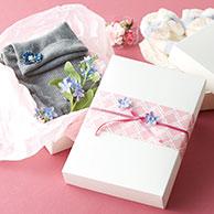 HEIKO 箱 ソフィアボックス SO-20 10枚