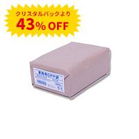 業務用OPP袋 S 10.5-15.5(はがき用)