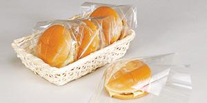 OPPバーガー袋