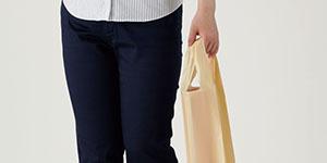 縦長レジ袋