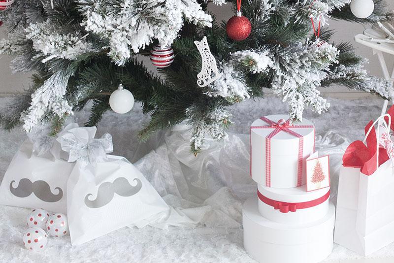 STYLE WRAPPING ~クリスマスにおすすめのラッピングアイディア~